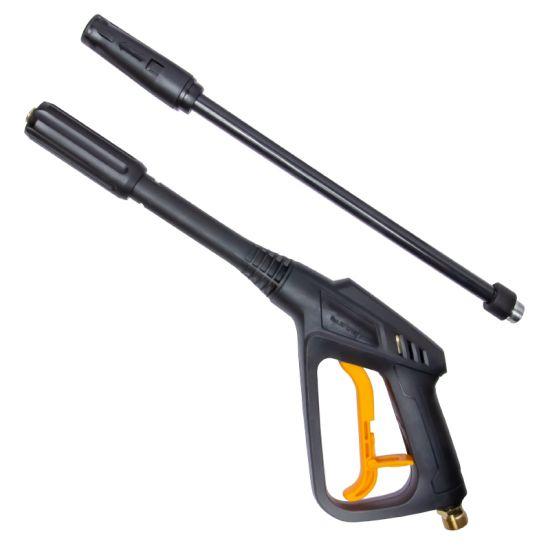 Пистолет в сборе TC